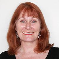 Judy Kurth