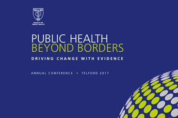 Faculty of Public Health Conference 2017