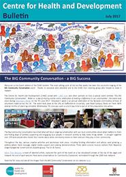 CHAD Bulletins July 2017