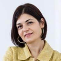 Professor Mehtap Hisarciklilar-Riegler