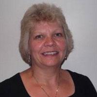 Dr Ann Ewens