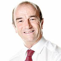Professor Ieuan Ellis