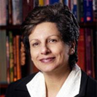 Mona Fouad M.D., M.P.H.