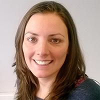 Dr Naomi Ellis