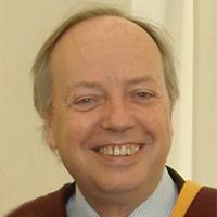 Dr Jim Radcliffe