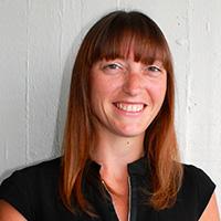Dr Rachel Bolton-King