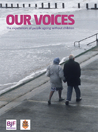 Our Voices Report