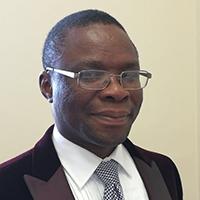 Dr Marcus Chilaka