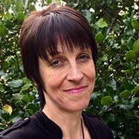 Dr Jackie Reynolds