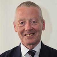 Professor Patrick Saunders