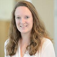 Dr Rachel Massie
