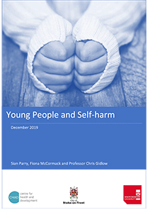 Young People and Self-harm